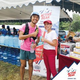 BigBlue Khao Yaida Trail 2019