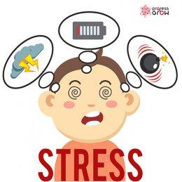 ความเครียด มีผลต่อความสูงหรือไม่