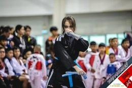 Profess Grow ผู้สนันสนุนการแข่งขันกีฬาเทควันโด