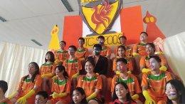 งานกีฬาโรงเรียนตะวันชัยวิทยาปี 2563