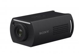 Sony เปิดตัวกล้องคอมแพคใหม่ล่าสุด!SRG-XP1 และ SRG-XB25