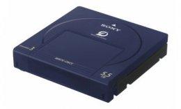 Optical Disc Archive (ODA) Generation 3 ใหม่ล่าสุดจากโซนี่
