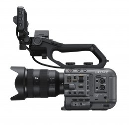 Sony Cinema Line - Venice | FX9 | FX6 | FX3 พร้อมกันที่เดียวที่ SWS Group!