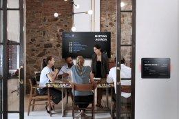 TOES โซลูชั่นใหม่ล่าสุดจากโซนี่! เหมาะสำหรับออฟฟิศและตึกสำนักงาน เนรมิตพื้นที่ทำงานของคุณให้ล้ำสมัยอย่างมืออาชีพ