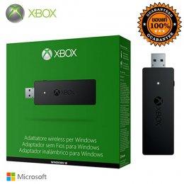 Xbox one  Wireless Adapter for Windows - PC ของแท้
