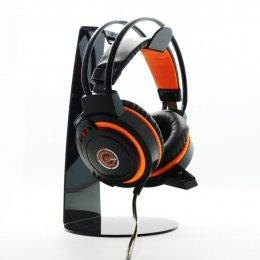 หูฟังเกมมิ่ง Neolution E-sport Atom Gaming headset