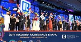 RESAM at NAR EXPO SAN FRANCISCO