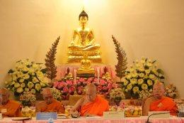 พระธรรมทูตทั่วโลก ร่วมประชุมสมัยสามัญประจำปี สหภาพพระธรรมทูตไทยในทวีปยุโรป