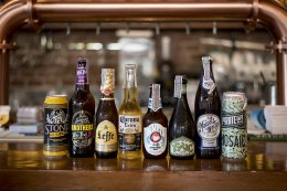 Imported Beers