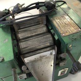 Press Powder