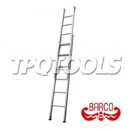 บันไดพาดเลื่อน 2 ตอน  BARCO ( TPQ-BCAS )
