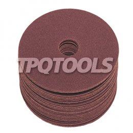 Aluminium Oxide Fibre Discs