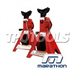 ขาค้ำแบบมีหมุดล็อค 2 ชั้น T42002CM , T43002CM
