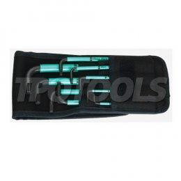 ชุดประแจหกเหลี่ยม 022528