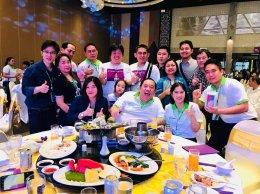 งานเหนื่อย 3 ปี Happy ชั่วโคตร 24-25 พฤศจิกายน 2561