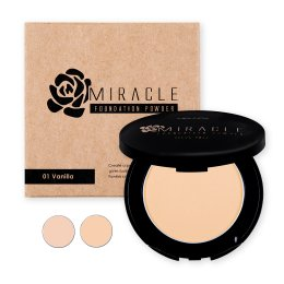 Miracle Foundation Powder