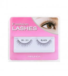 False Eyelashes 9017