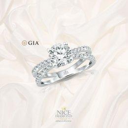 แหวนหมั้น VS แหวนแต่งงาน