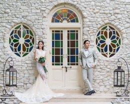 แนะนำร้านชุดเจ้าสาว AtLoveMarry WeddingDress ... ( บทความจาก HappyWedding)