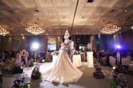 การเลือกชุดแต่งงานให้เหมาะสมกับสถานที่จัดงาน