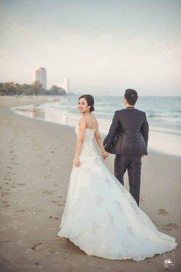"""สิ่งที่จำเป็นต้องรู้เกี่ยวกับการถ่ายภาพ """" พรีเวดดิ้ง (Pre-Wedding) """"  Part 2"""