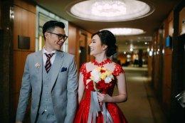 ทิปส์เล็กๆในการเลือกชุดแต่งงานสำหรับว่าที่เจ้าบ่าวมือใหม่