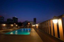 Monthly Rate : True Siam Rangnam Hotel