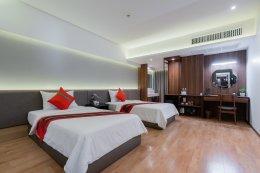 Monthly Rate : True Siam Phayathai Hotel