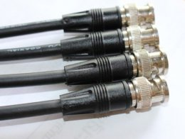 มารู้จักกับ สายโคเอ๊กเชี่ยล (Coaxial Cable)
