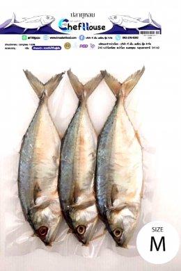 สุดยอดผลิตภัณฑ์จากปลาทู - ที. เอ็ม. เอเชี่ยน ฟู้ด