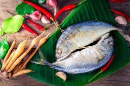 ประวัติความเป็นมาของน้ำพริกปลาทู