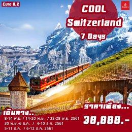 COOL SWITZERLAND 7D4N