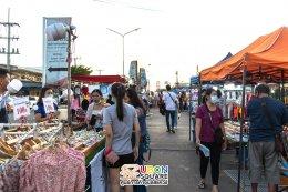 ตลาด Night Market