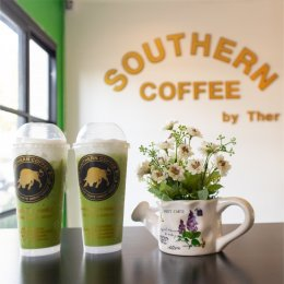 Southern Coffee by Ther อุบลสแควร์