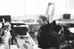 6 วิธีง่ายๆ การทำงานให้มีความสุขและสนุกกับงานในทุกๆวัน