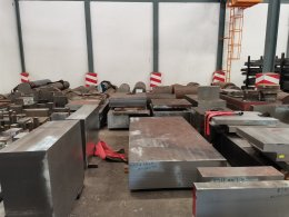 Special Steels for Mould