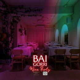 Bodegas Wine X Baigorri ปาร์ตี้ที่เราจะเปลี่ยนร้านไวน์สุดหรูเป็นปาร์ตี้สุดมัน