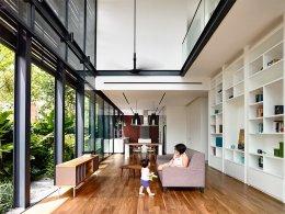 พื้นบ้านสู่ฝ้าเพดาน สูงเท่าไหร่ถึงจะดี?