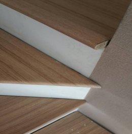 3 บันไดไม้สังเคราะห์ แบ่งตามชนิดวัสดุและกระบวนการผลิต