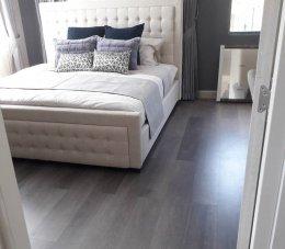 พื้นลามิเนตดีไหมเหมาะกับพื้นห้องนอน