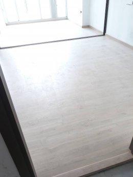 พื้นยางลายไม้ราคาถูกสำหรับพื้นห้องนอน