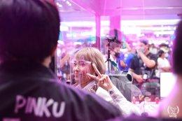 Commart 2020 | Pinku NoTori