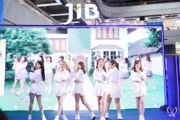 JIB CLEARANCE SALE 2020 & JIB X INTEL Imagine What You Can Do 2020