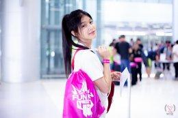 MTLxROV FUN RUN | Pinku Notori