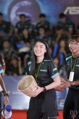 AMD Redteam 2020 Sport Day | เซียร์รังสิต | Pinku NoTori