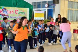 English Camp at Chaiyaphum, P1-3