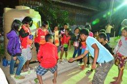 CSR English Camp at Maesod
