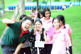English Camp at Ratchaburi, P4-M3