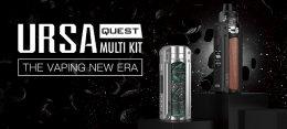 Lost Vape Ursa Quest Multi Kit รีวิว