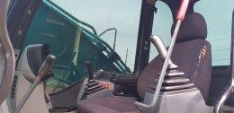 วันทำสัญญาซื้อขายและขนย้าย รถแบคโฮมือสอง SK200 Super พี่แจ๊คร้อยเอ็ด